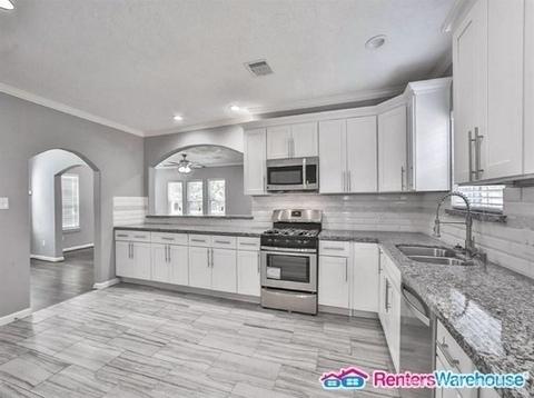 3 Bedrooms, Washington Terrace Rental in Houston for $2,295 - Photo 2