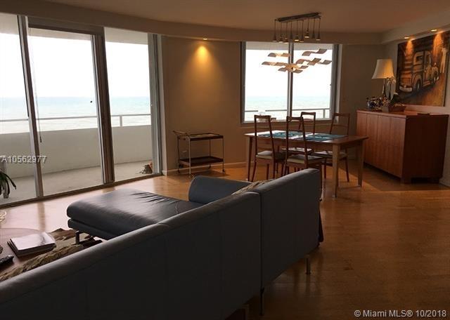2 Bedrooms, Oceanfront Rental in Miami, FL for $4,300 - Photo 2