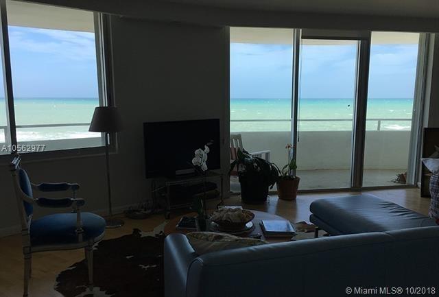 2 Bedrooms, Oceanfront Rental in Miami, FL for $4,300 - Photo 1
