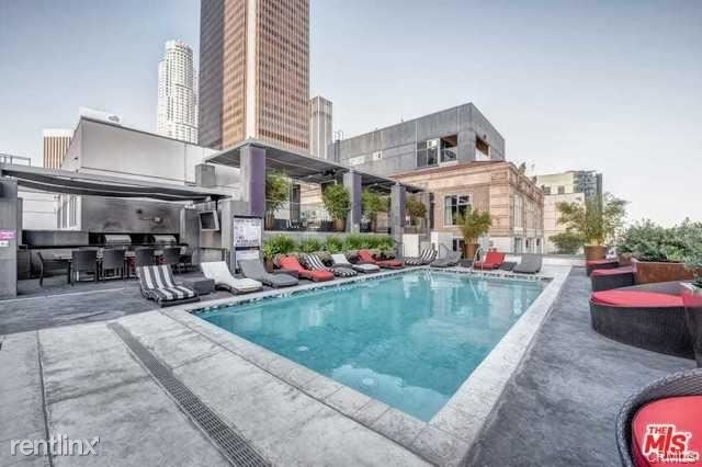 2 Bedrooms, Financial District Rental in Los Angeles, CA for $3,995 - Photo 1