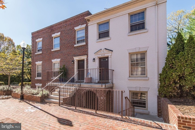 2 Bedrooms, Cathedral Heights Rental in Washington, DC for $3,300 - Photo 1
