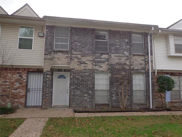 3 Bedrooms, Sherwood Valley Condominiums Rental in Houston for $1,450 - Photo 1