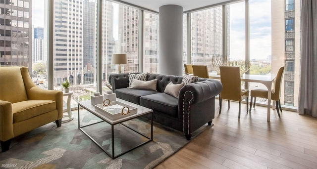 2 Bedrooms, The Loop Rental in Chicago, IL for $3,000 - Photo 2