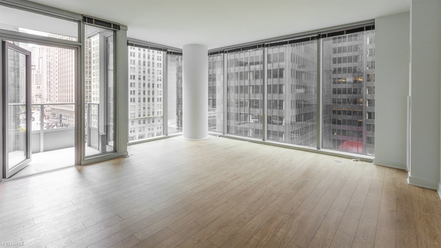 1 Bedroom, The Loop Rental in Chicago, IL for $3,000 - Photo 2