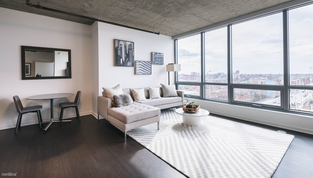 1 Bedroom, Fulton River District Rental in Chicago, IL for $2,104 - Photo 1