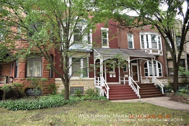 2 Bedrooms, Oak Park Rental in Chicago, IL for $1,900 - Photo 1