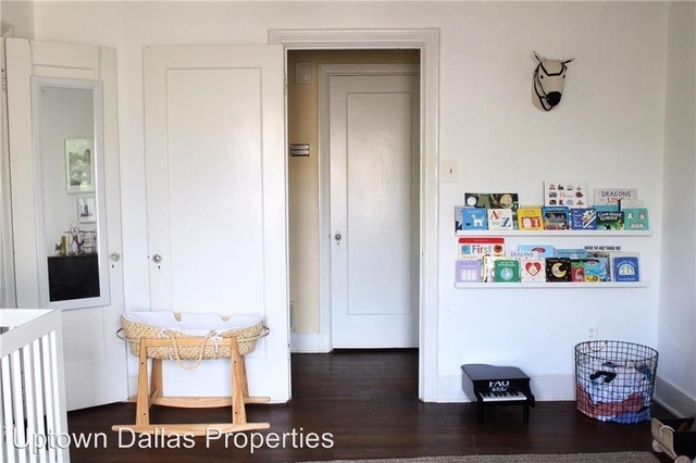 2 Bedrooms, Vickery Place Rental in Dallas for $1,625 - Photo 2