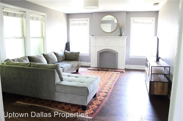 2 Bedrooms, Vickery Place Rental in Dallas for $1,625 - Photo 1
