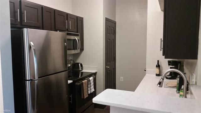 1 Bedroom, Neartown - Montrose Rental in Houston for $1,280 - Photo 1
