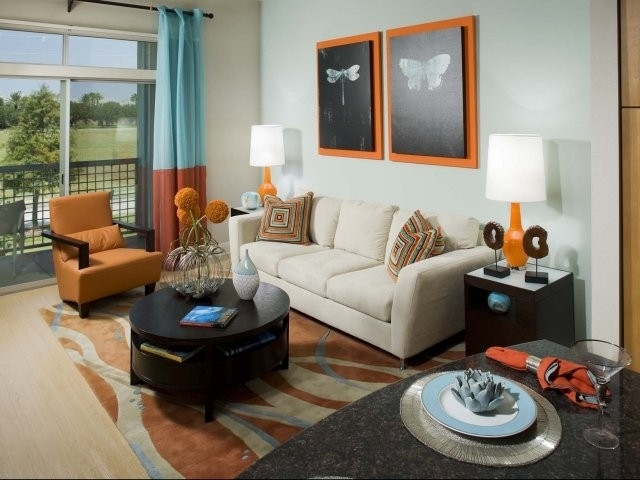1 Bedroom, Crescent at Parkway Rental in Houston for $1,063 - Photo 1