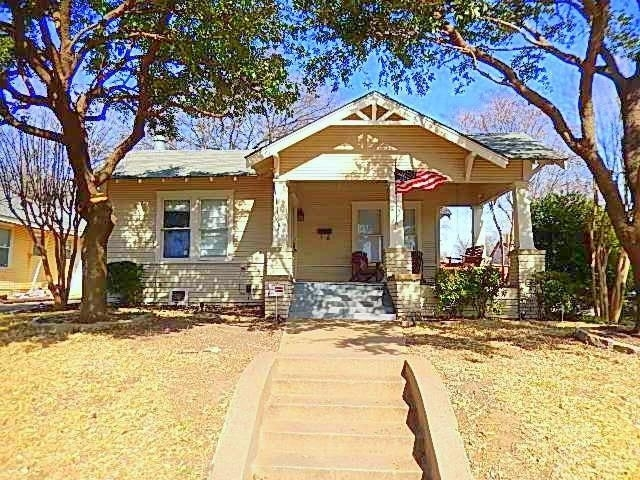 3 Bedrooms, Vickery Place Rental in Dallas for $2,595 - Photo 1