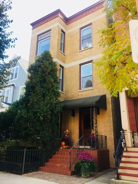 3 Bedrooms, North Center Rental in Chicago, IL for $1,500 - Photo 1