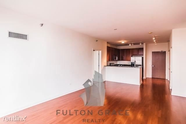 2 Bedrooms, Prairie District Rental in Chicago, IL for $2,300 - Photo 2