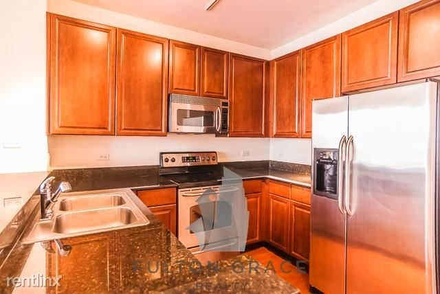 2 Bedrooms, Prairie District Rental in Chicago, IL for $2,300 - Photo 1