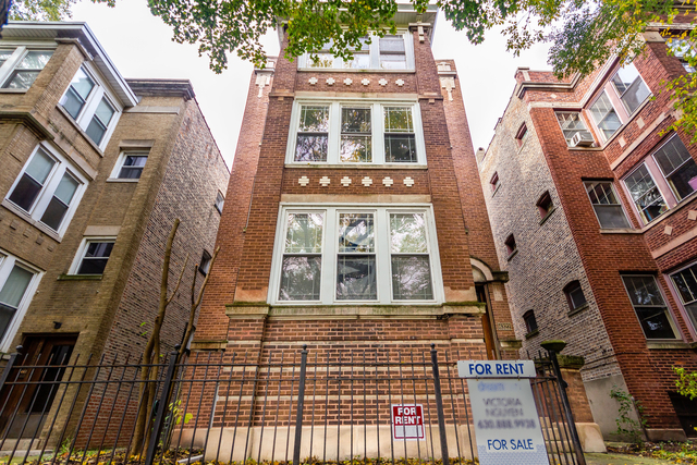 3 Bedrooms, Edgewater Rental in Chicago, IL for $2,000 - Photo 1