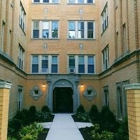 2 Bedrooms, North Park Rental in Chicago, IL for $1,535 - Photo 1