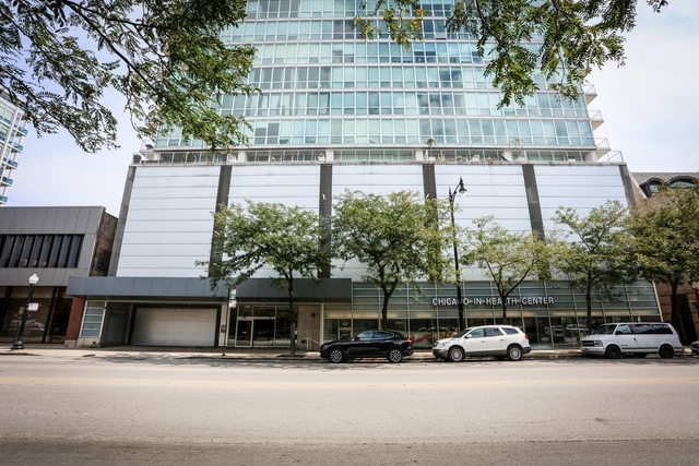2 Bedrooms, Prairie District Rental in Chicago, IL for $1,800 - Photo 1