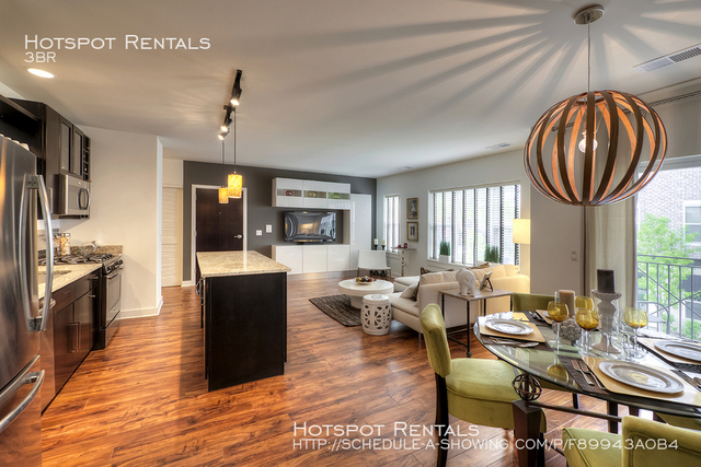 3 Bedrooms, Grant Park Rental in Chicago, IL for $4,200 - Photo 1