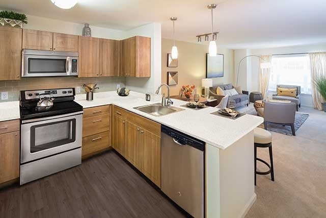 1 Bedroom, West End Rental in Boston, MA for $2,530 - Photo 1