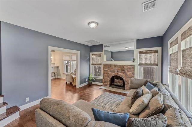 2 Bedrooms, Washington Terrace Rental in Houston for $1,775 - Photo 1