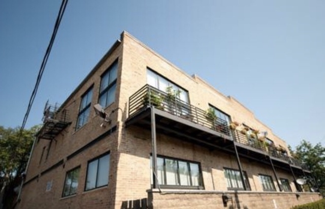 1 Bedroom, Lathrop Rental in Chicago, IL for $2,000 - Photo 1