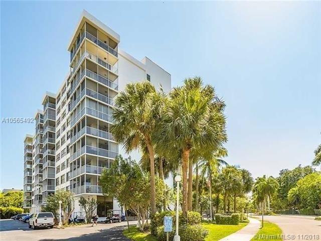 2 Bedrooms, Village of Key Biscayne Rental in Miami, FL for $2,700 - Photo 1
