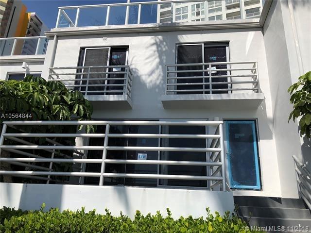 2 Bedrooms, Millionaire's Row Rental in Miami, FL for $4,600 - Photo 1