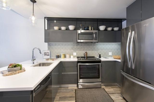1 Bedroom, Shawmut Rental in Boston, MA for $3,618 - Photo 2