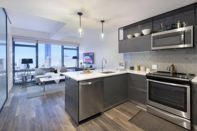 1 Bedroom, Shawmut Rental in Boston, MA for $3,618 - Photo 1