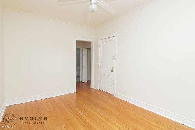 1 Bedroom, Lakeview Rental in Chicago, IL for $1,280 - Photo 2