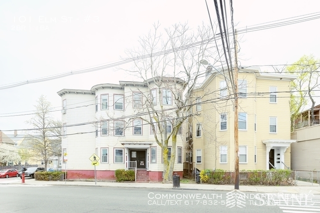 2 Bedrooms, Spring Hill Rental in Boston, MA for $3,200 - Photo 2