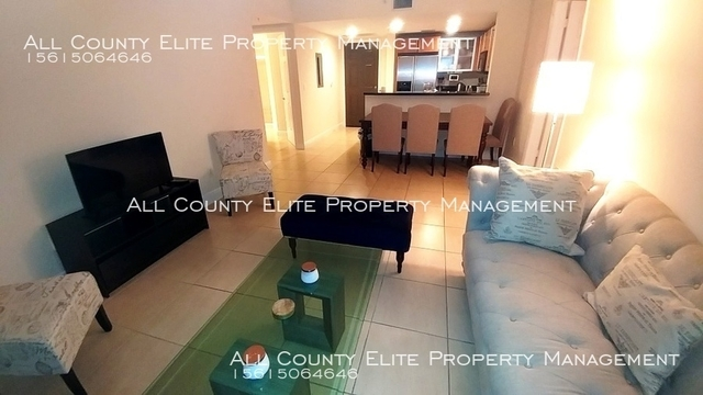 2 Bedrooms, Downtown West Palm Beach Rental in Miami, FL for $2,295 - Photo 2