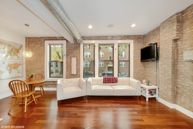 2 Bedrooms, North Center Rental in Chicago, IL for $1,800 - Photo 2