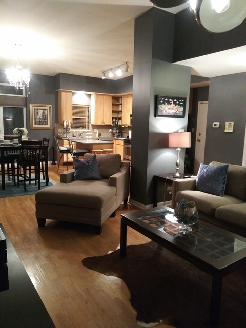 2 Bedrooms, Grand Boulevard Rental in Chicago, IL for $1,750 - Photo 2
