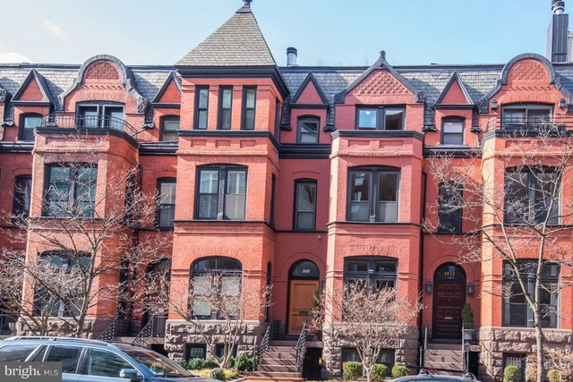 3 Bedrooms, Connecticut Avenue - K Street Rental in Washington, DC for $7,500 - Photo 1