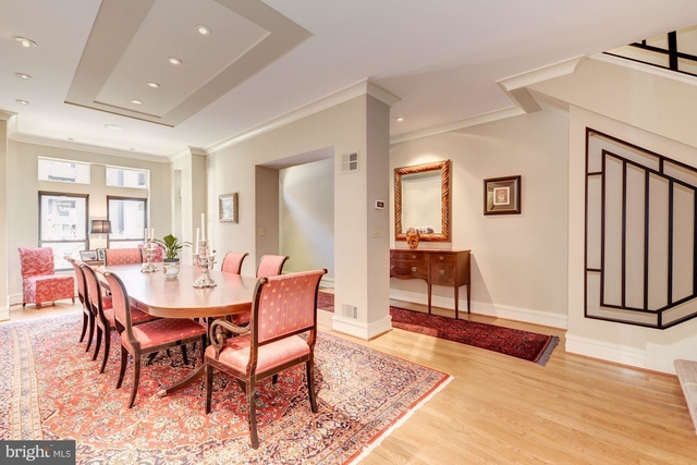 3 Bedrooms, Connecticut Avenue - K Street Rental in Washington, DC for $7,500 - Photo 2