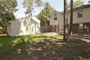 4 Bedrooms, Cochran's Crossing Rental in Houston for $1,650 - Photo 2
