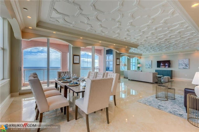 4 Bedrooms, East Fort Lauderdale Rental in Miami, FL for $14,000 - Photo 1