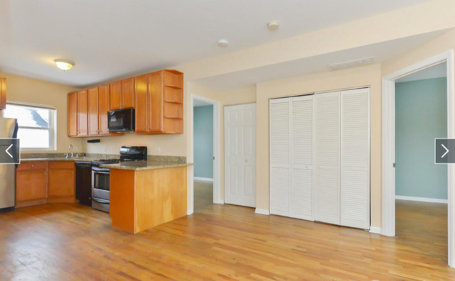 2 Bedrooms, Rogers Park Rental in Chicago, IL for $1,350 - Photo 2