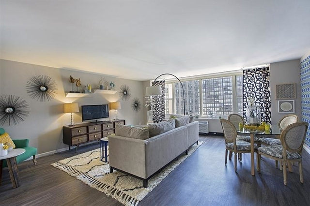 1 Bedroom, Gold Coast Rental in Chicago, IL for $2,565 - Photo 1