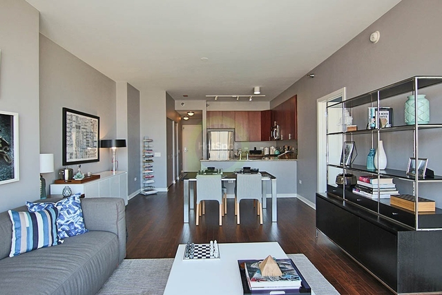 1 Bedroom, South Loop Rental in Chicago, IL for $1,522 - Photo 1