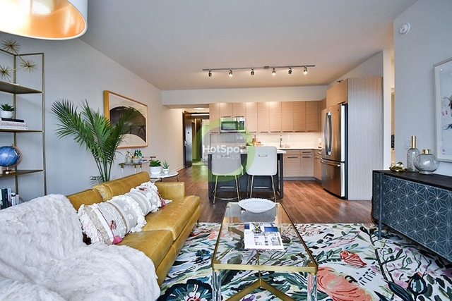 1 Bedroom, West Loop Rental in Chicago, IL for $2,391 - Photo 1