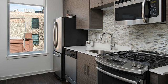 1 Bedroom, Near West Side Rental in Chicago, IL for $1,891 - Photo 2