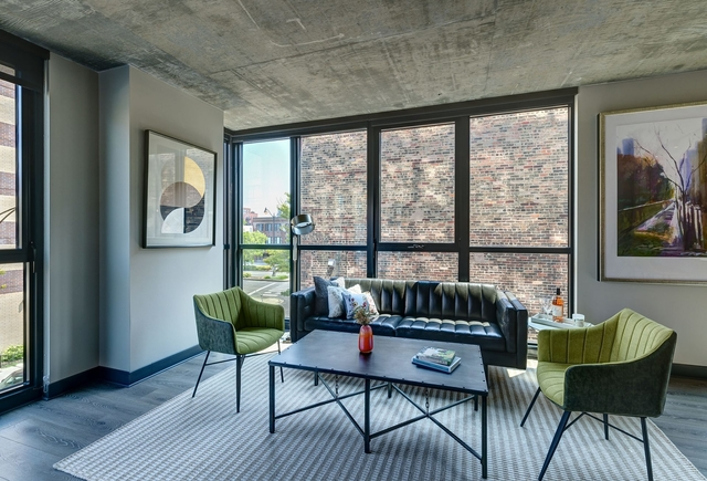 2 Bedrooms, Fulton Market Rental in Chicago, IL for $3,015 - Photo 1