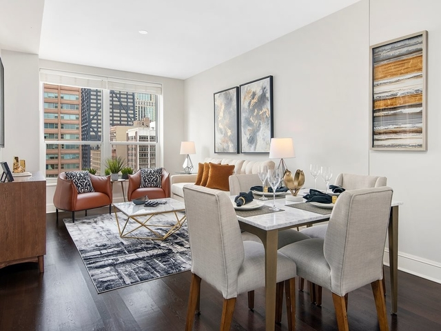 1 Bedroom, Gold Coast Rental in Chicago, IL for $3,075 - Photo 1