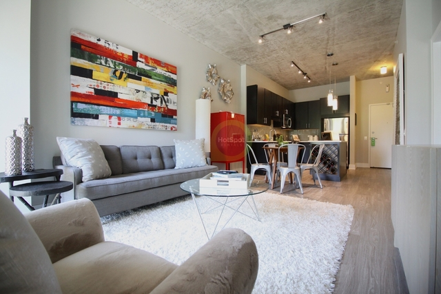 1 Bedroom, South Loop Rental in Chicago, IL for $1,550 - Photo 1