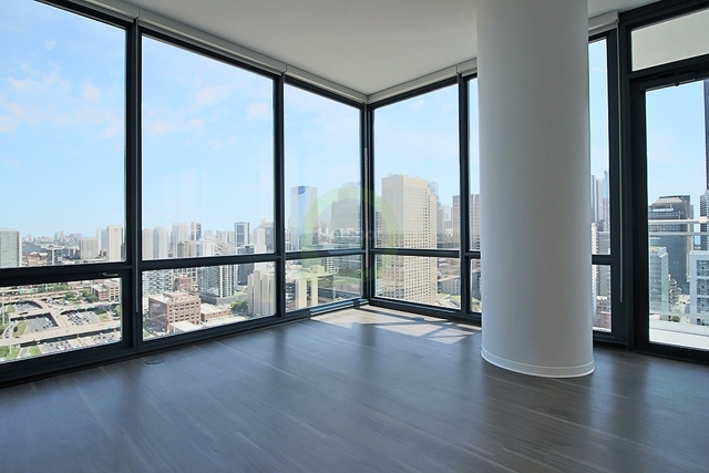 2 Bedrooms, Greektown Rental in Chicago, IL for $3,577 - Photo 1