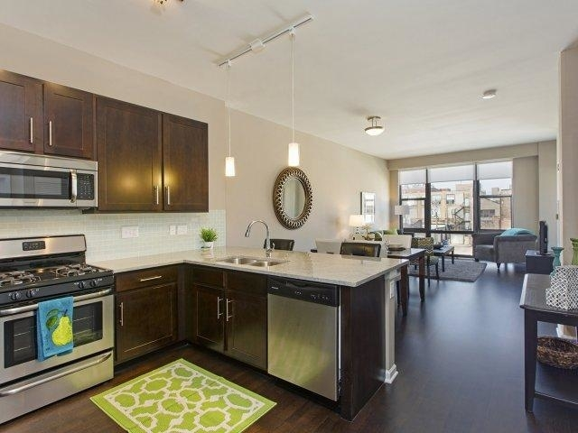 1 Bedroom, South Loop Rental in Chicago, IL for $1,588 - Photo 1
