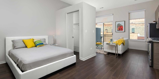 Studio, Near West Side Rental in Chicago, IL for $1,841 - Photo 2