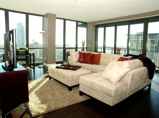 2 Bedrooms, Fulton River District Rental in Chicago, IL for $3,738 - Photo 2